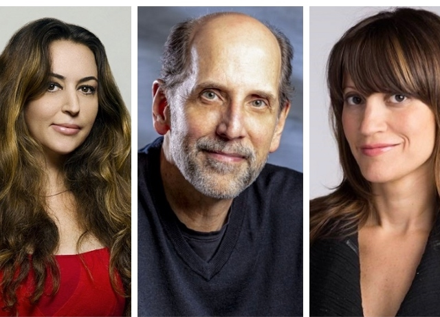AICP names Curatorial Committees for 2021 show