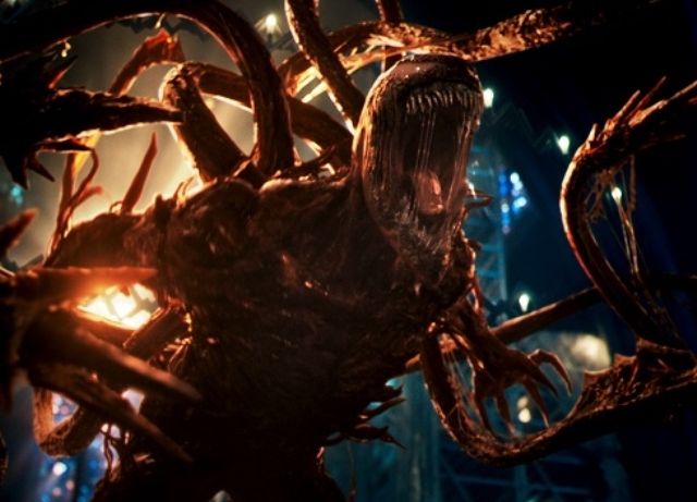 Tons of Carnage in Venom sequel trailer and poster