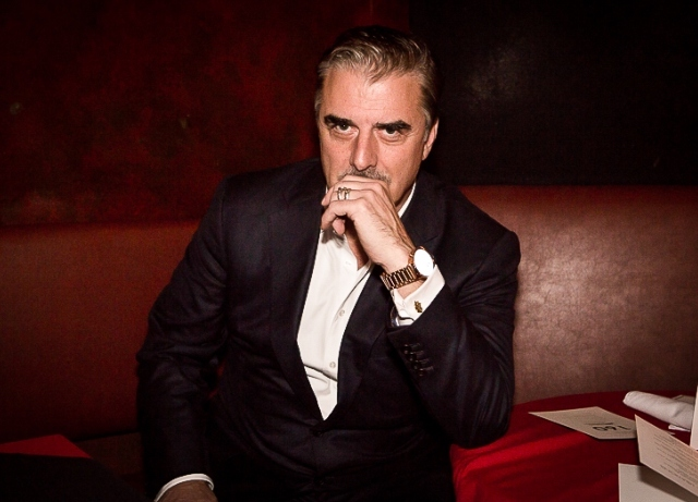 """And Just Like That: Chris Noth reprises """"Big"""" role"""