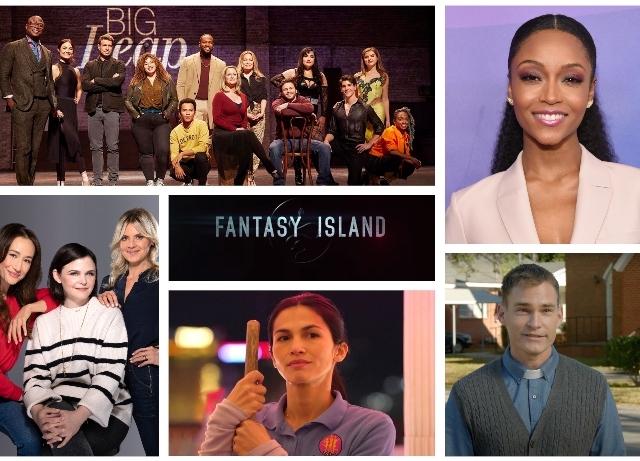 4 dramas, new Yaya DaCosta series on Fox Fall sked