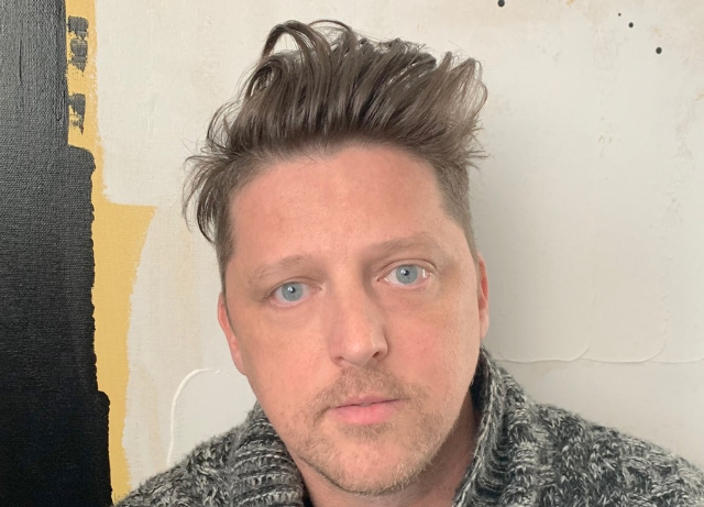 Chadwick Halbritter joins Nomad as ECD