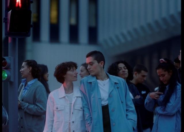 IKEA Spain's new music video celebrates shoulders