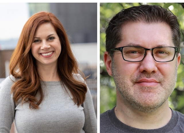 PowerHouse VFX adds  Tomasik and Precourt