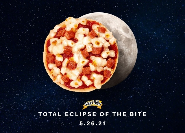 Bagel Bites wants to give you the moon, at least acres