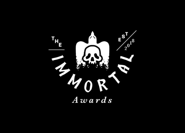 The Immortal Awards announces first jurors
