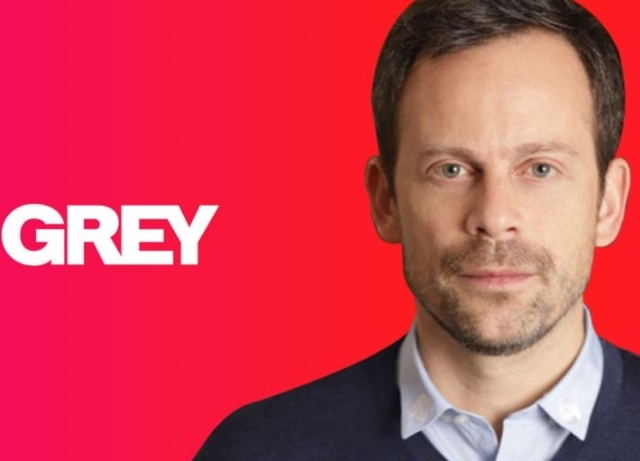 Campopiano promoted to new roles at Grey and WPP