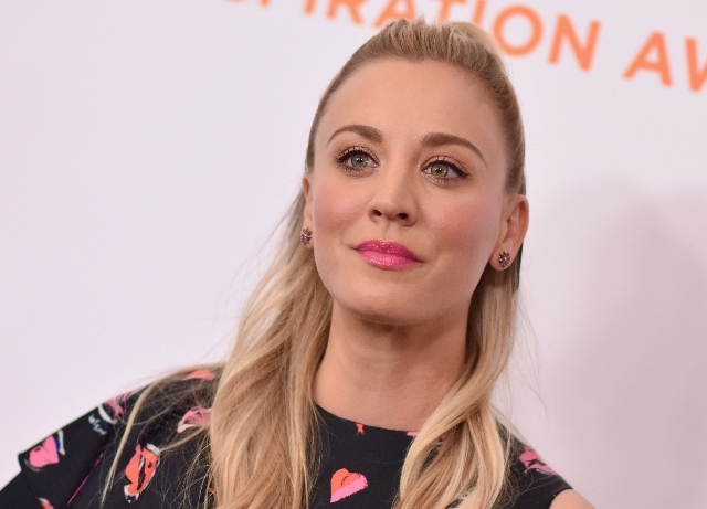 Kaley Cuoco: Actress extends creative agreement with WB