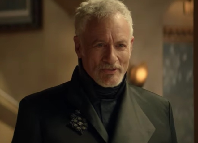 Picard: Q is back, 7 of 9 loses Borg design in new teaser