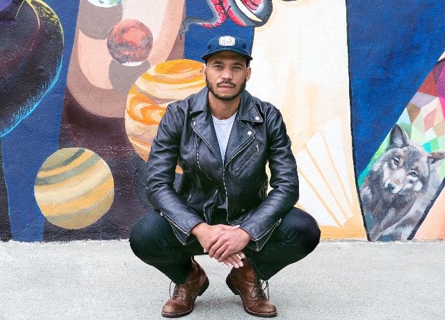 Editor Carlos Crooks joins STITCH editorial roster