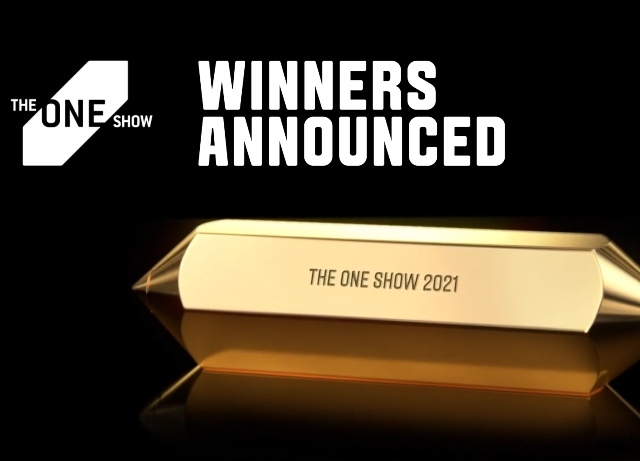 AMV BBDO Wins The One Show 2021 Best of Show