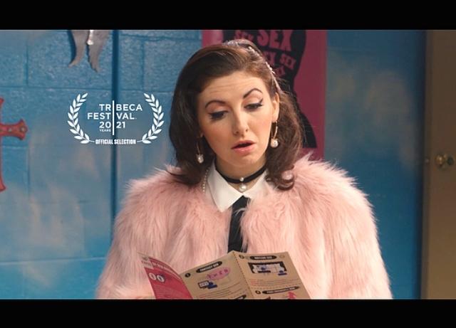 Tribeca Film Fest: Liza Anonymous' creative team