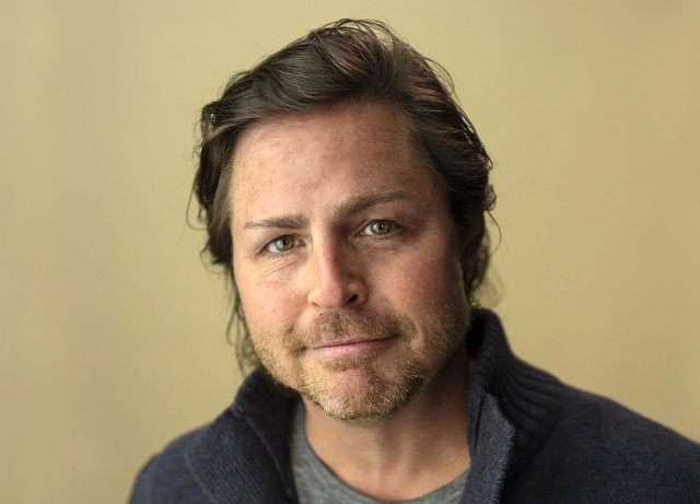 Caravan: Storyteller Thom Blackburn is new EP