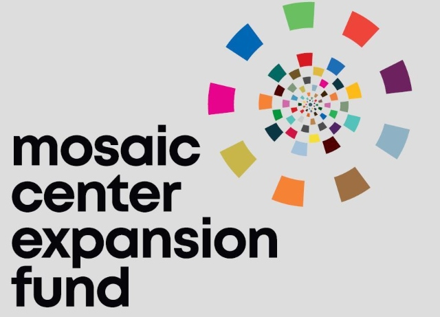 AAF: Launches Mosaic Center Expansion Fund