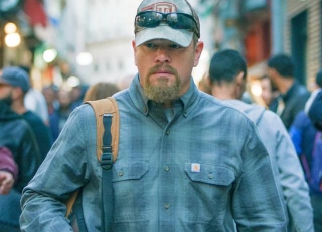 Cannes Day 4 Recap: Matt Damon defends Trump-supporting character in Stillwater