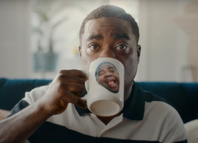 Tracy Morgan appeals to families in new PSAs