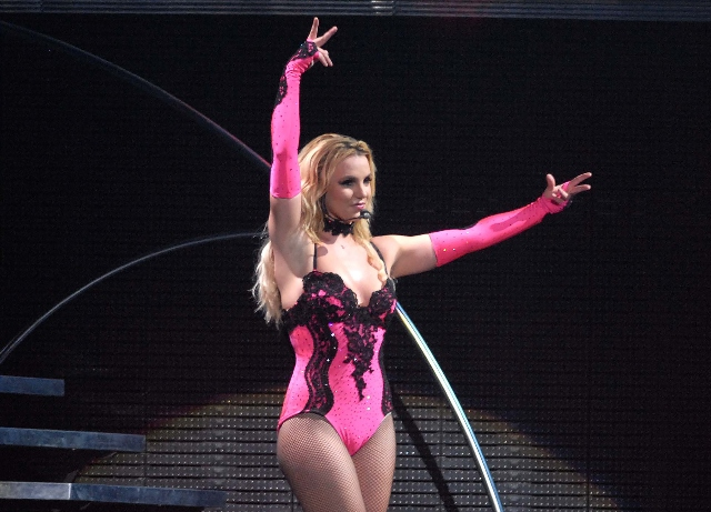 Britney Spears allowed to hire own attorney