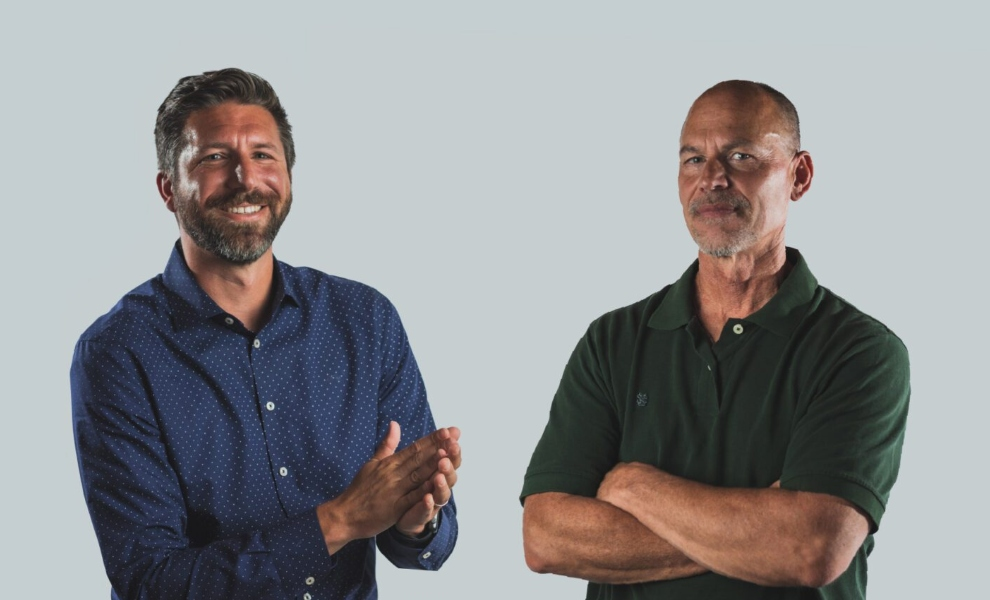 Riley Hayes elevates Dan Hoedeman to President, Dave Plamann to COO