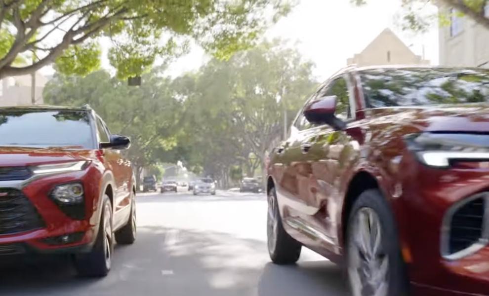 General Motors Periscope creates own lanes for pleasant surprises