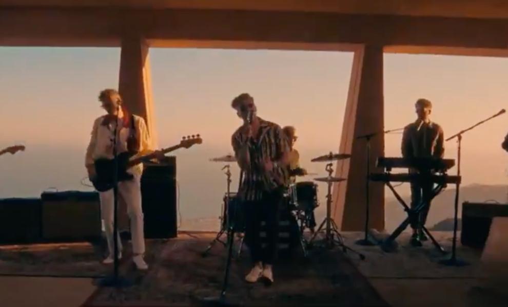 "SixTwentySix directors Miles&AJ team with OneRepublic on new ""Someday"" video"