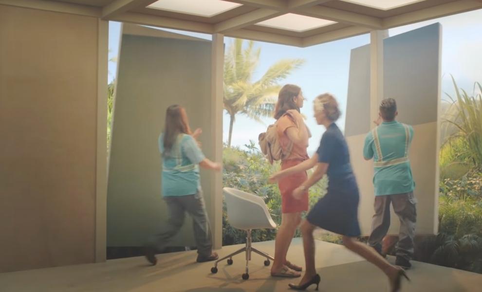 Hawaiian Airlines brings 'Aloha' Spirit in campaign from MullenLowe LA