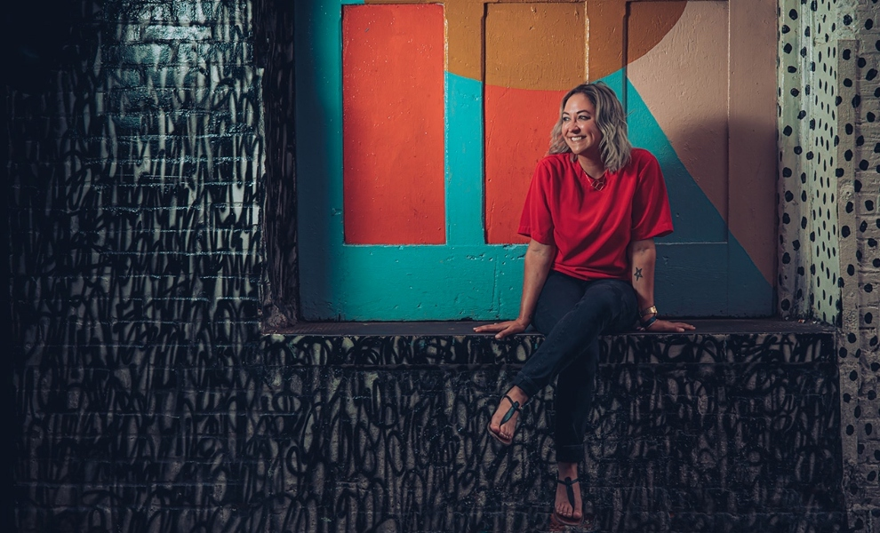 Becky Smialek ascends to EP for Cutters Editorial Detroit