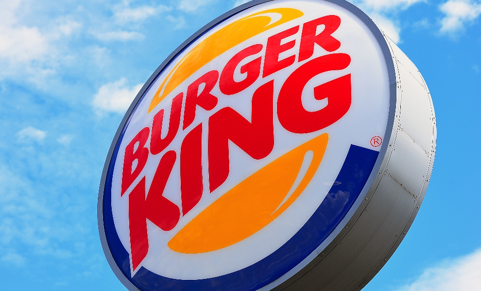 Burger King investigating anti-vax sign in Michigan