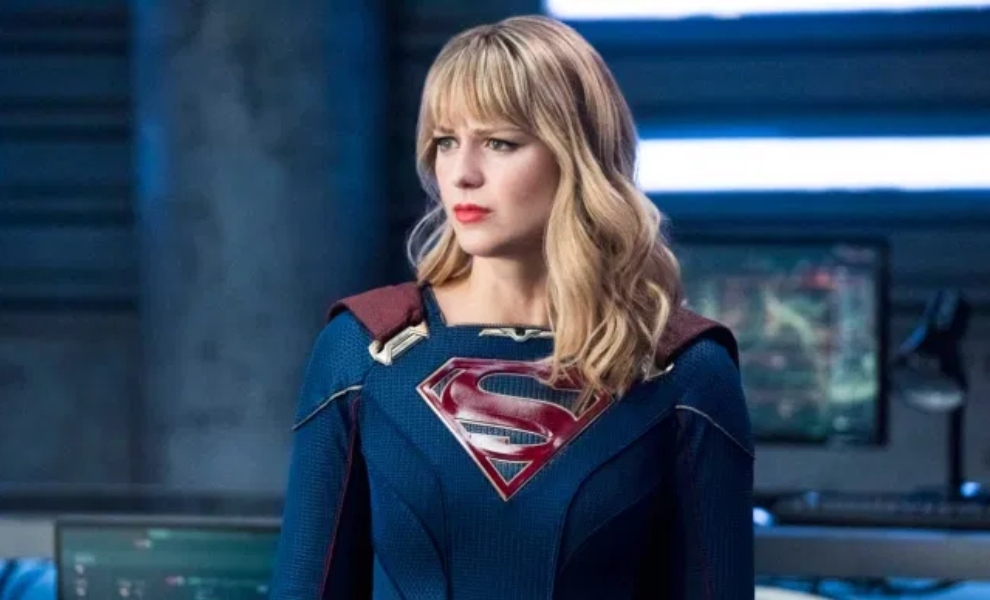 Supergirl: Cast posts final good-byes as production wraps