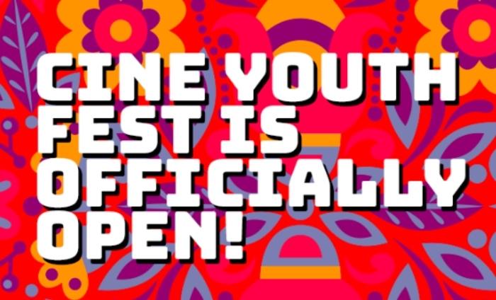 ¡Tú Cuentas! Cine Youth Fest kicks off Mmonth-long virtual film festival