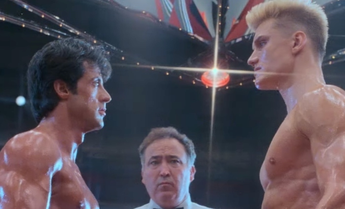MGM to release Director's cut of Rocky IV with 40 minutes of new footage