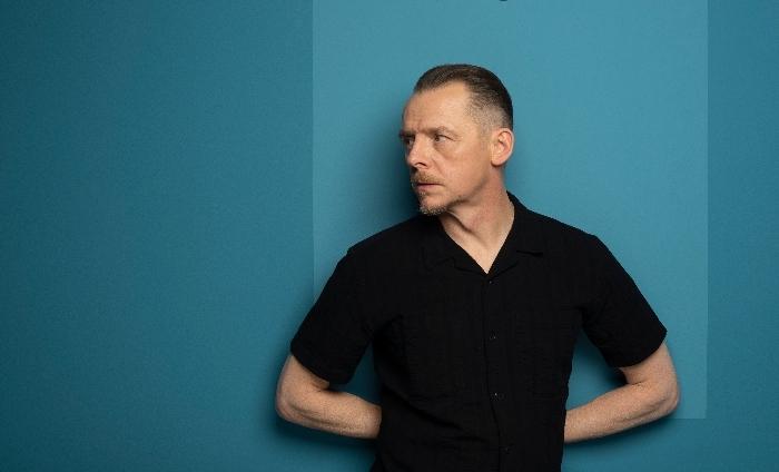Simon Pegg joins RSA Films as director