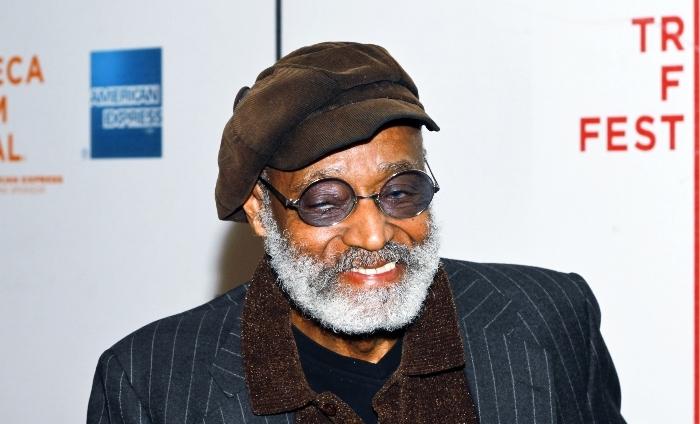 Godfather of Black Cinema, Melvin Van Peebles, passes away at age 89