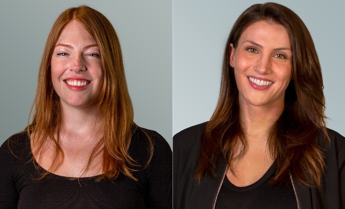 Compadre welcomes Taylor Katai and Daphne Brunelle to strategy team