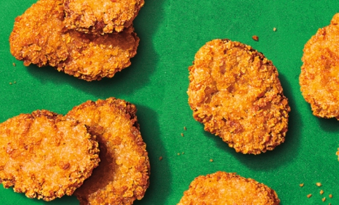 Oh Cluck! Burger King to test New Impossible Nuggets