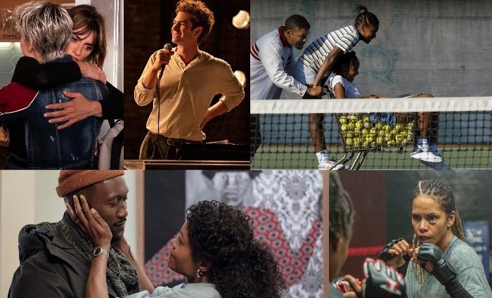 AFI Fest 2021 announces full festival lineup