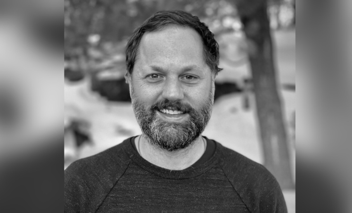 Peter Alsante joins Grey as Chief Creative Officer