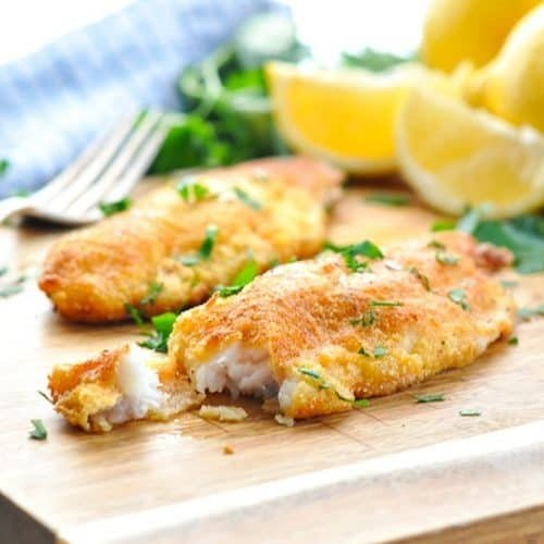 Fish Fry Catering