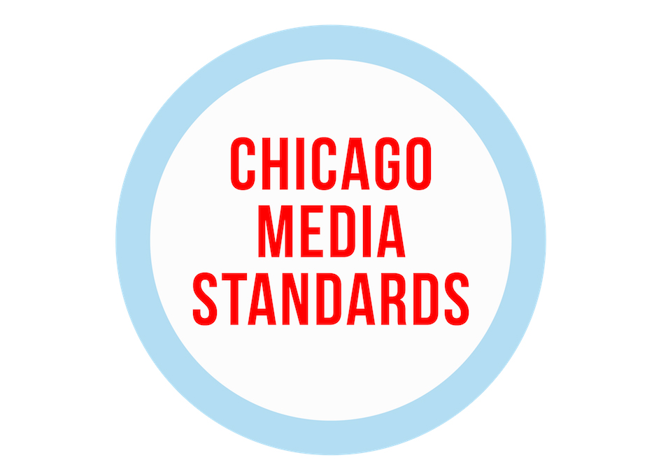 The Chicago Media Standards are a win for everyone