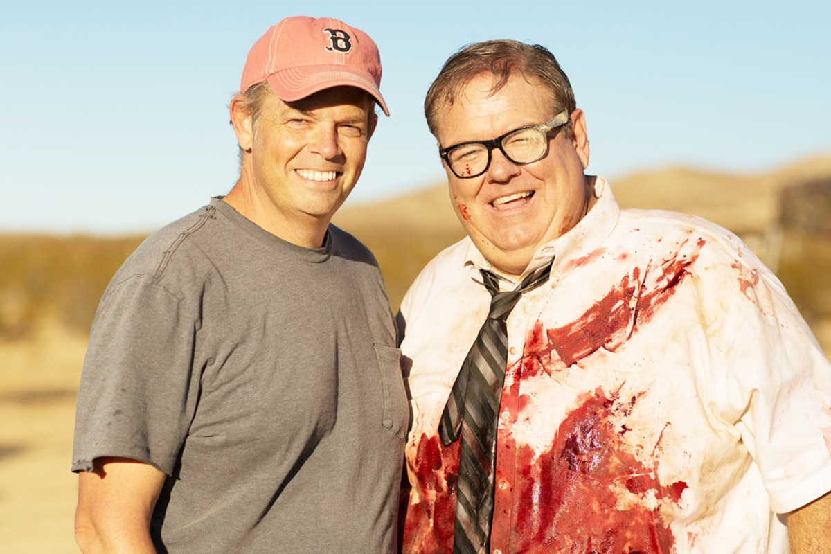 """McGarryBowen CCO to talk """"Bloody Mess"""" in Cannes"""