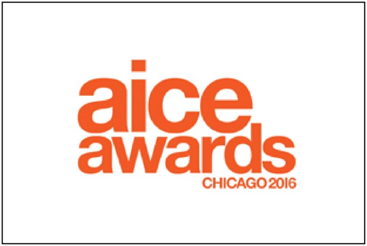 Chicago will host 15th annual AICE Awards Show in May