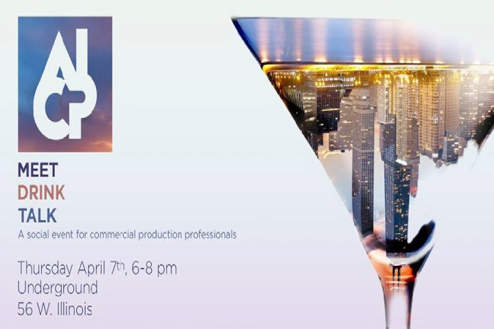 AICP expects 300 guests at annual social event, 4/7