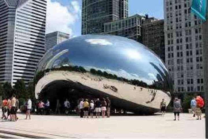 FCB agency for Choose Chicago, city's tourism arm