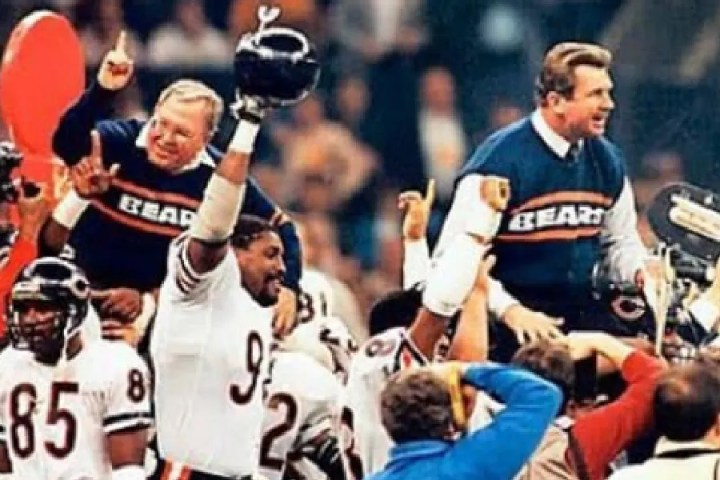 "Ch. 11 to air Superbowl winning ""'85 Bears"" doc  9/7"