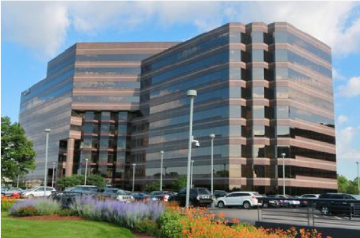 CAF moves into swanky new Oakbrook Terrace offices