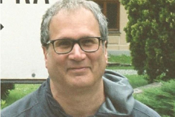 Reid Brody bids goodbye to Filmworkers after 25 years