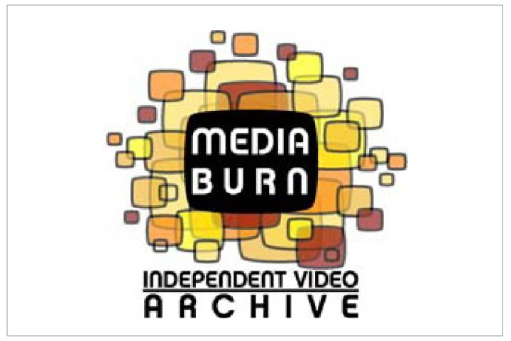 TV pioneer's invaluable Media Burn TV archives at 10