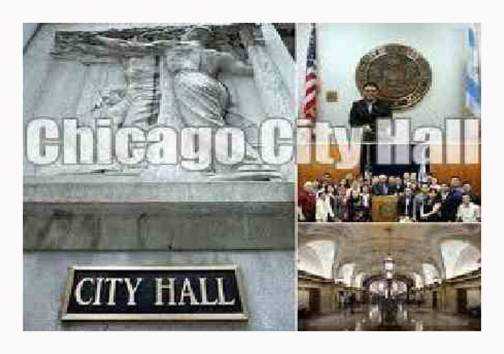 'Mister Chicago' a true story of Machine corruption