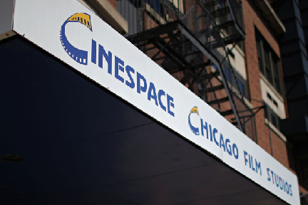 Cinespace is converting 40K-sq. ft. into office space
