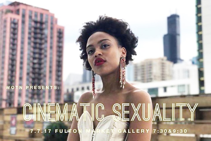 """WOTN brings """"Cinematic Sexuality"""" to West Loop gallery event"""