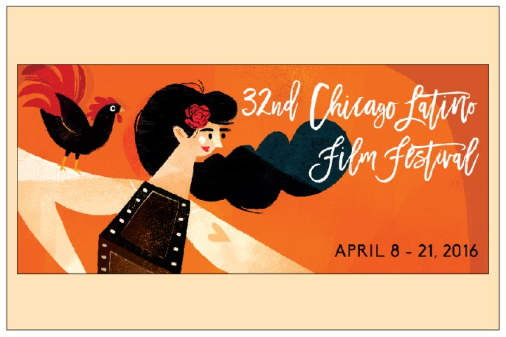 Ramberg wins $1K prize in Latino Fest poster contest