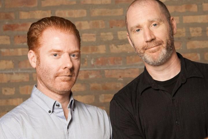 Gilbert brothers producing sci-fi drama webseries